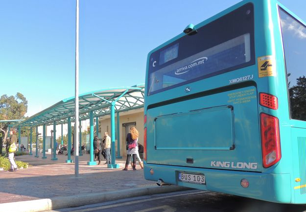 Positive reaction to Arriva Carnival bus shuttle service