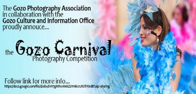 Gozo Carnival 2013 Photography Competition launched