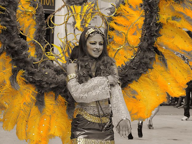 Gozo Carnival 2014 weekend of events kicks off this evening