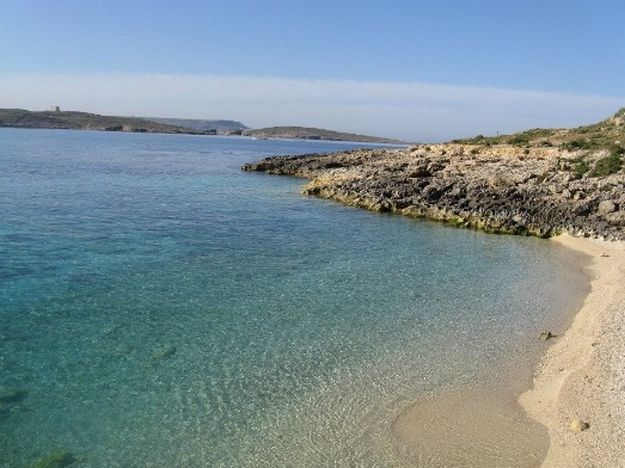 Malta & Gozo's bathing sites above EU average with 97%