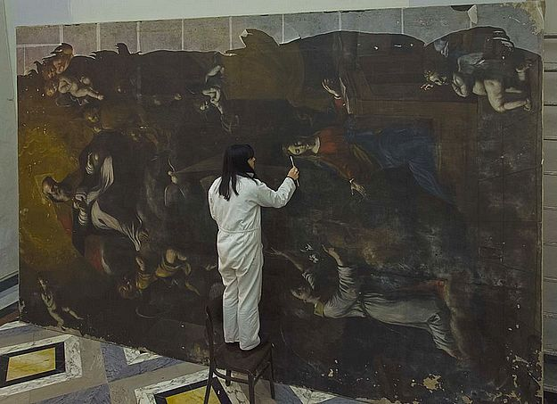 Celebrating Mattia Preti at the Mdina Cathedral Museum