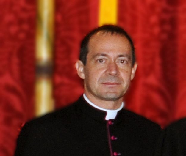 Maltese appointed as an Under-Secretary at the Holy See