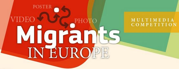 EC launches a Europe-wide multimedia competition