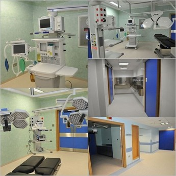 PM  inaugurates new operating theatres at Gozo Hospital