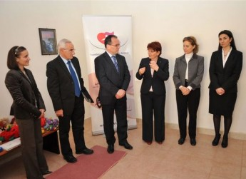 New Agenzija Appogg and FSWS offices opened in Gozo