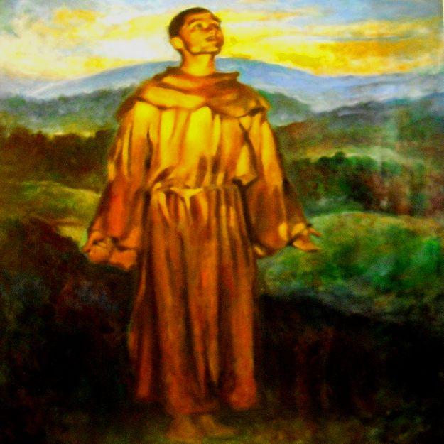 'Mysterium Ultimum' Sacred Art exhibition by Aaron Formosa