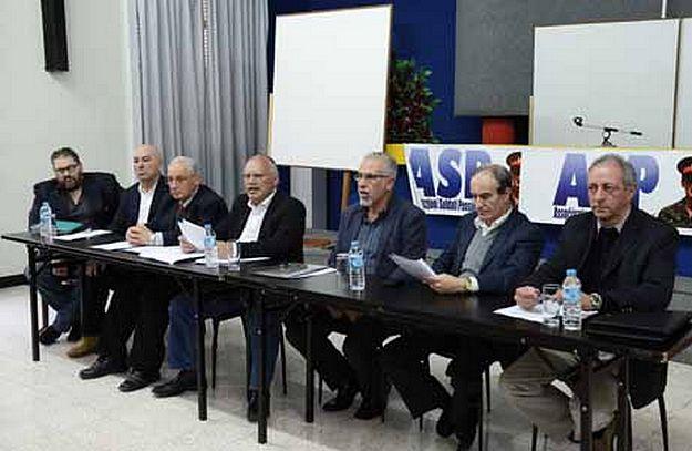 The Assocjazzjoni Suldati Pensjonanti hears PL's proposals