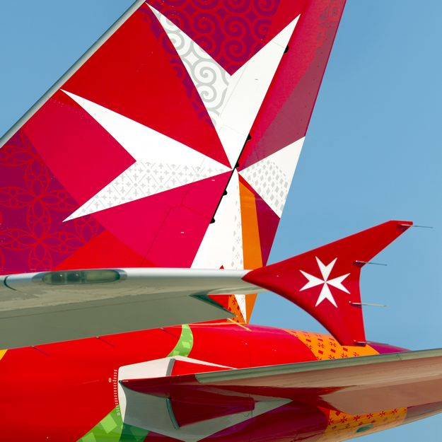 Air Malta increases its flight capacity to Russia by 50%