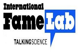 Enter the FameLab Malta International science competition