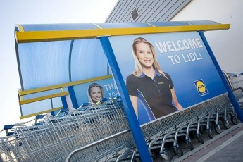 Lidl Qormi opening this Monday, the 6th store in the chain