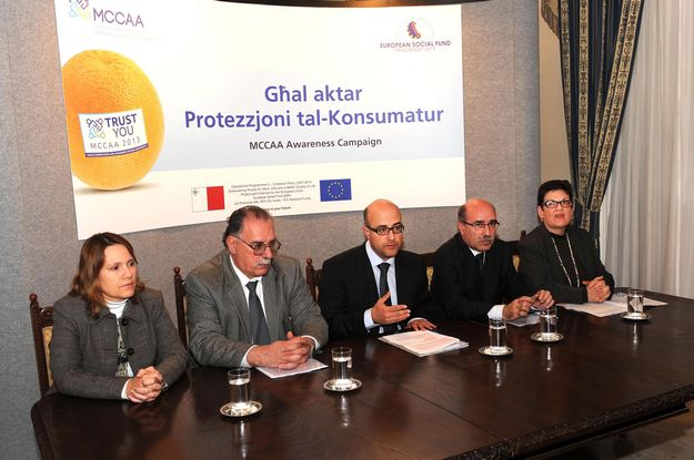 MCCAA launch advertising campaign on consumer rights