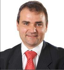 Franco Mercieca stopping his private eye operations