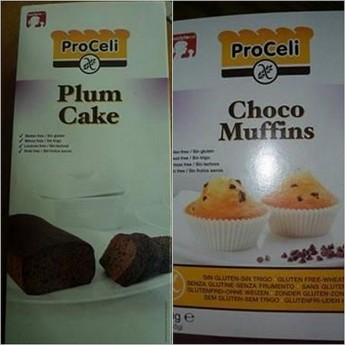 Health Directorate warning on plum cake & chocco muffins