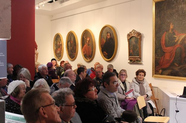 Gozo Lent & Easter customs cultural event a great success