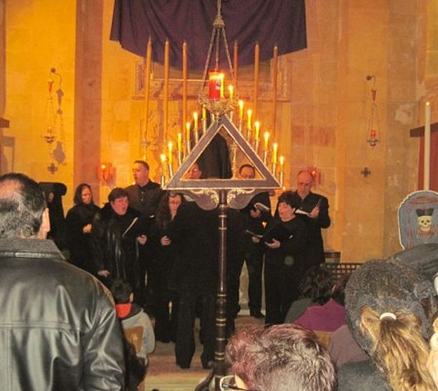 'It-Tniebri' - Gozo's past Eastertide traditions remembered