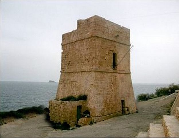 Din l-Art Helwa entrusted with care of Wied iz-Zurrieq Tower