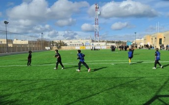 Inaguration carried out of the Xewkija Tigers ground project