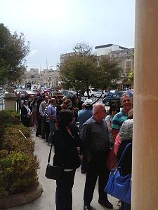 35,000 visit Heritage Malta sites and museums on Open Day