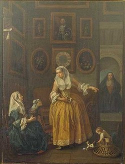 Auctions & Acquisitions: Sourcing Art in early modern Malta