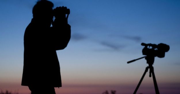 BBC website features photographs of illegal hunting in Malta