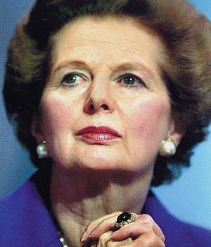 Public discussion on Margaret Thatcher's legacy in Europe