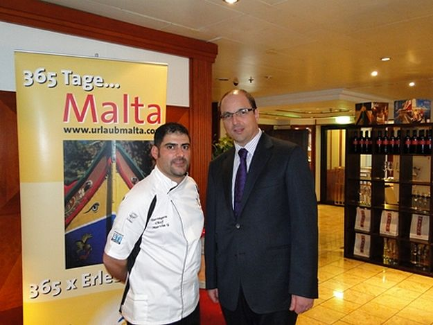 Maltese delicacies to be served in Vienna restaurants