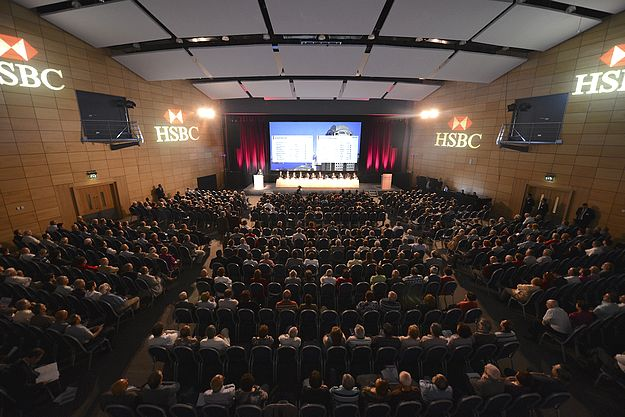 HSBC Malta optimally positioned to support economy - CEO