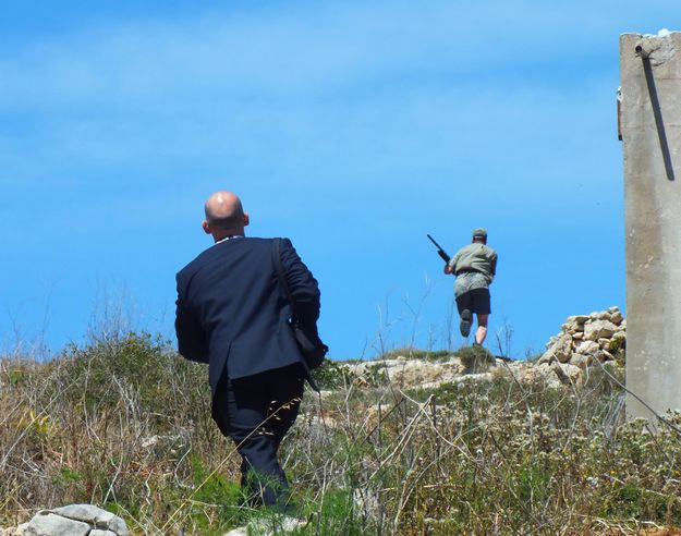 "MHRA calls for ""zero tolerance on any illegal hunting"""