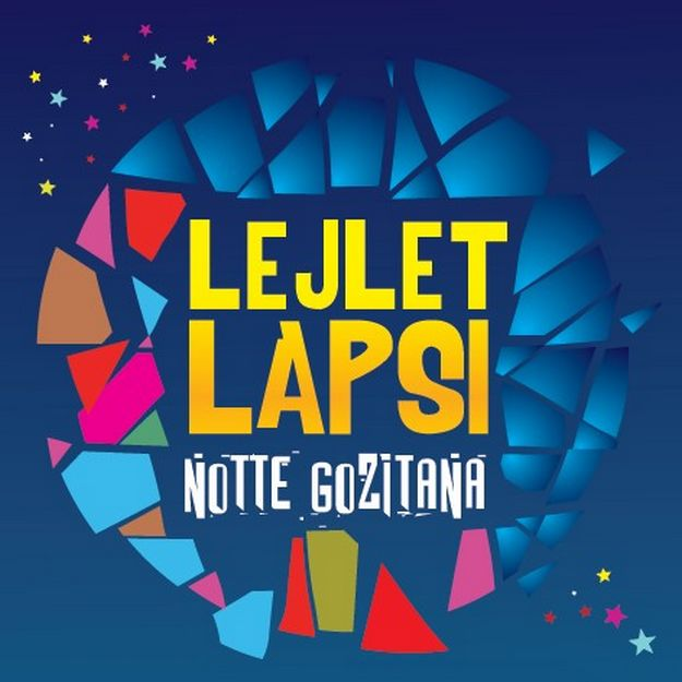 7th edition of 'Lejlet Lapsi Notte Gozitana' 2013 programme
