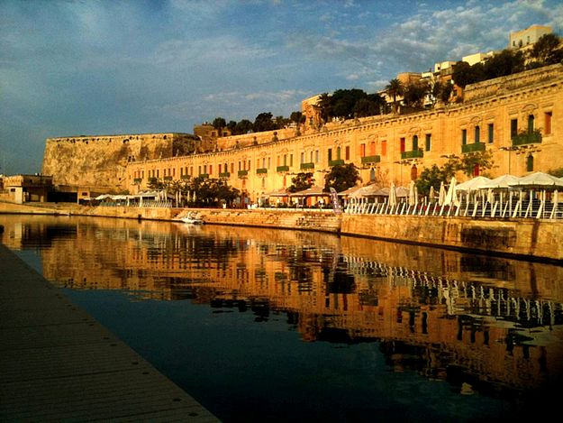MEPA approves development of Valletta Waterfront Marina