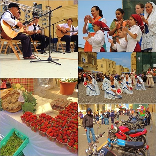 Seher il-Punent 2013 drawing large crowds to Gharb village