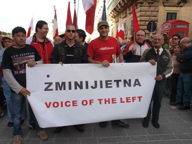 Zminijietna joins the call for MEPA to reject Hondoq Project