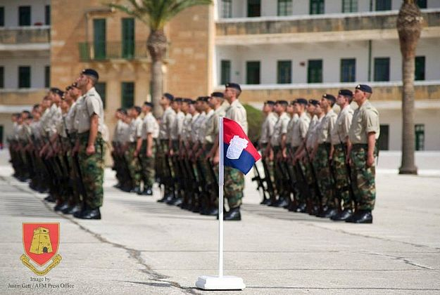 Government looking into the problems Gozitan soldiers face