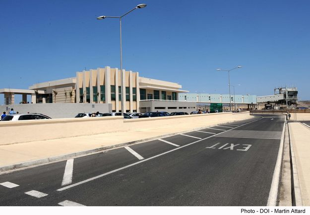 Cirkewwa ferry terminal handed over to Gozo Channel Co