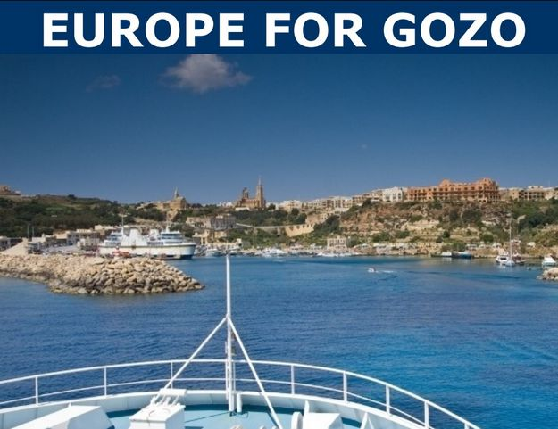 We need to make the most of Gozo's unique characteristics