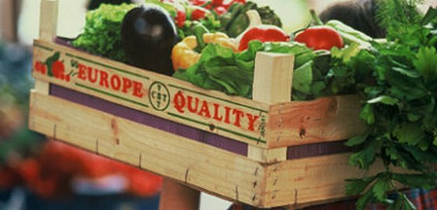 EU adopts measures to strengthen the agri-food chain