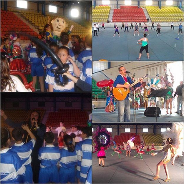 Festa Familja Gozo raises €1330 in aid of Puttinu Cares