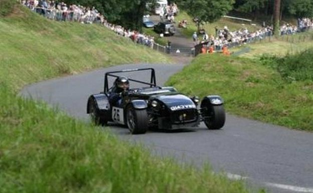Island Car Club Hill Climb and races in Xaghra next weekend