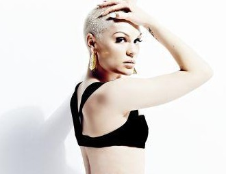 Jessie J returns to the global stage at Isle of MTV in Malta