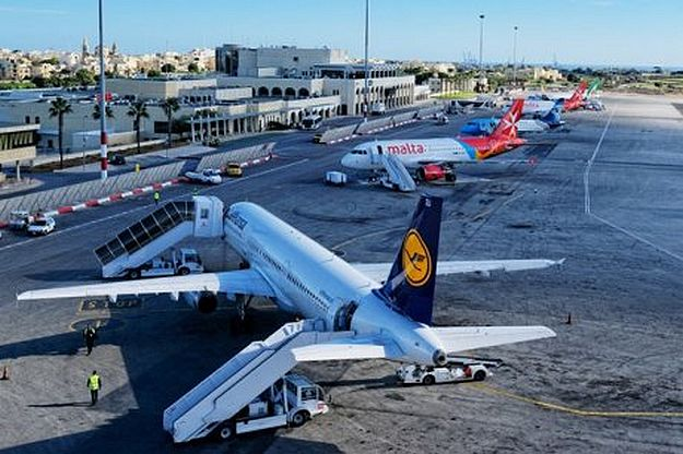 MIA reports a monthly record in passenger traffic for July