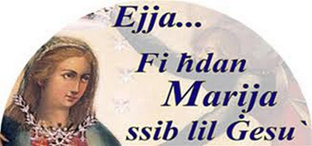 15 Wednesdays at Ta' Pinu in honour of the Assumption