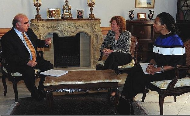 Malta & US discuss developments in the  Med and N. Africa
