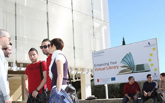 2013 scheme MGSS-PG launched at the University of Malta
