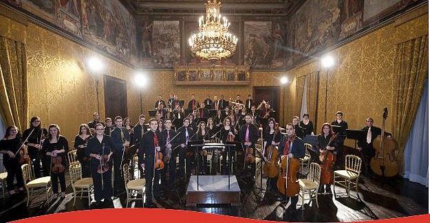 MYO Community Concert as part of Notte Gozitana 2013