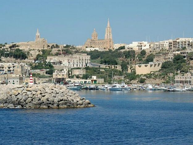 "Gozo discussions with MEPs and MEP candidates on ""the needs of Gozo"""