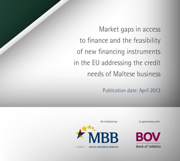 Business seminar on Improving Access to Finance for SMEs