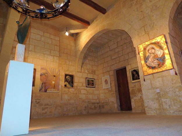 JP2 Memorial Festival - Sacred Art Biennale Gozo 2013