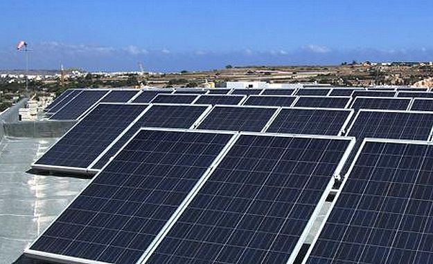 Two Gozo schools participate in 'The Green Energy Schools' (GES) project