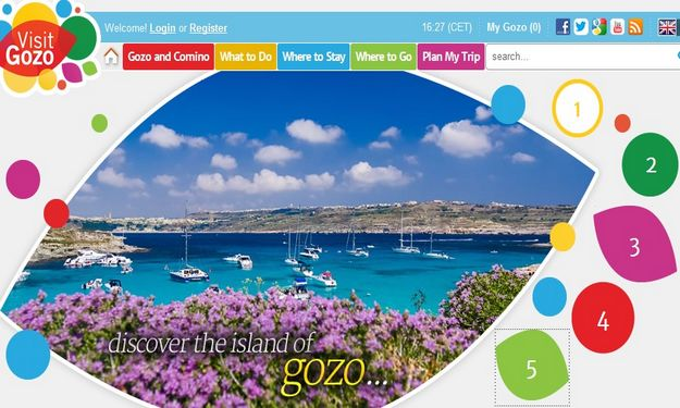 Gozo Ministry launches new online tourism portal for Gozo