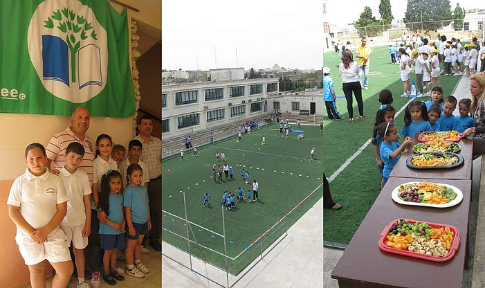 Gozo College, Xewkija Primary Annual School Sports Day